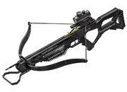 Рекурсивный арбалет Man-Kung MK-XB25 черный
