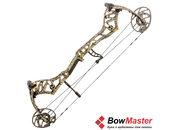 Блочный лук Bear Archery Redemption EKO, RH, Realtree Edge (камуфляж)