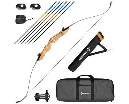 Купите комплект для стрельбы из лука Bowmaster Winner в интернет-магазине