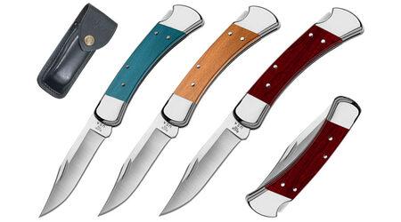 купите Нож складной Buck 110 Folding Hunter S30V / 0110CWSR - 0110IRS - 0110OKS в Нижнем Новгороде