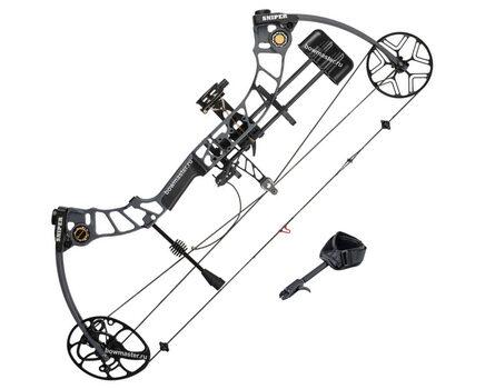 Купите блочный лук Bowmaster Sniper (Боумастер Снайпер) в Нижнем Новгороде в нашем интернет-магазине