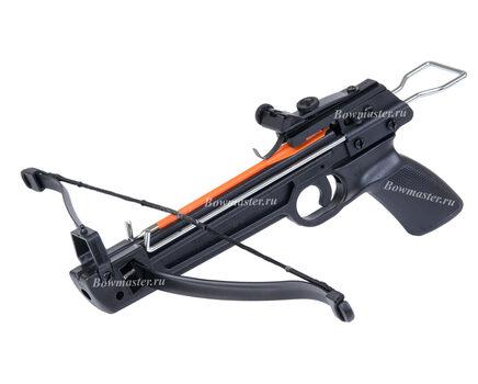 Купите арбалет-пистолет Man-kung MK-50A1 Wasp в Нижнем Новгороде в нашем интернет-магазине