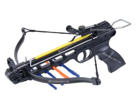 Купите арбалет-пистолет Man-kung MK-50A2 Wasp в Нижнем Новгороде в нашем интернет-магазине