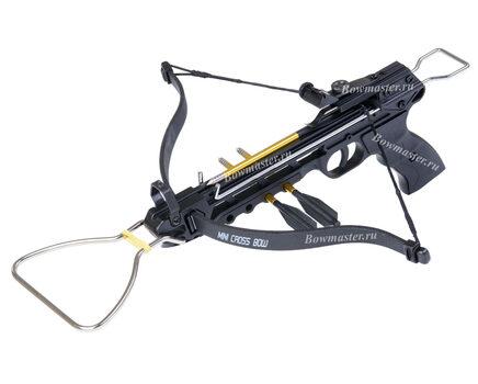 Купить арбалет-пистолет Man-kung MK-80A3 Wasp в Нижнем Новгороде в нашем интернет-магазине