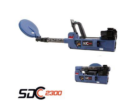 Металлоискатель Minelab - SDC 2300