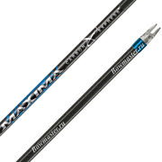 Древко для стрелы Carbon Express Maxima Blue Streak Select 350 Shafts (12 шт.)